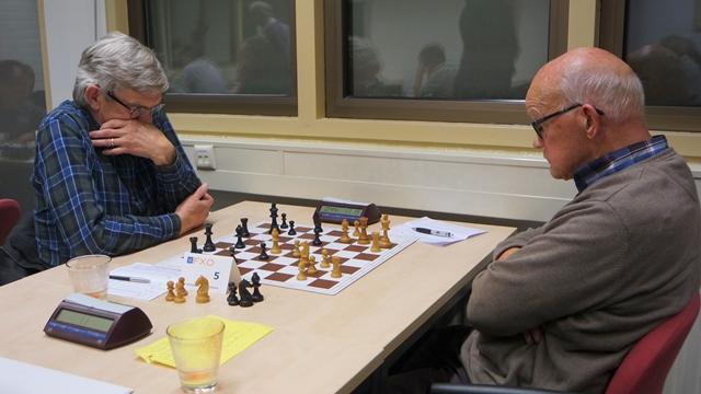 Bert Baas - Henk van Schaik