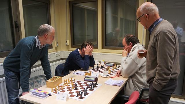 Cees Beekhuis - Gijs de Koning Gans