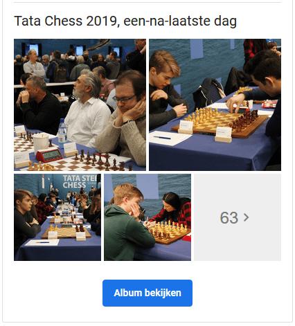 Tata Chess 2019