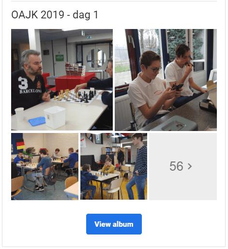 OAJK 2019 - dag 1