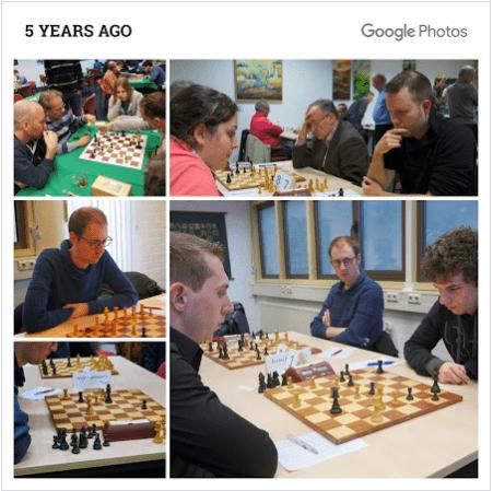 5 jaar geleden