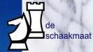 Logo De Schaakmaat