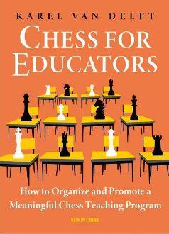 Bijgewerkte en uitgebreide versie van eerder verschenen 'Schoolschaken'