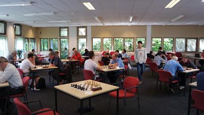21 mei: MuConsult Open Apeldoorns Rapidkampioenschap